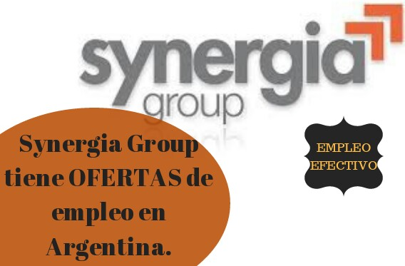 SYNERGIA GROUP
