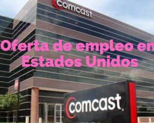 Comcast Estados Unidos
