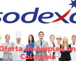 Sodexo Multinacional Colombia
