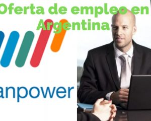 Manpower Inc Argentina
