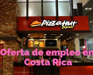 Pizza Hut Costa Rica