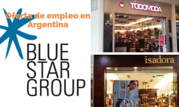 BLUE STAR GROUP Argentina