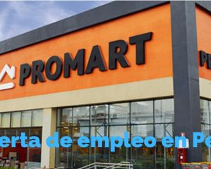 PROMART HOMECENTER Peru