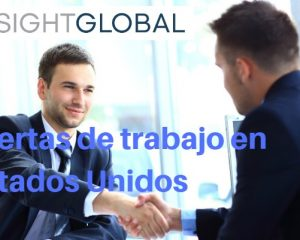 Insight Global empleos