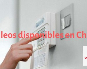 Verisure empleos Chile